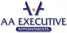 AA Exec Appointments logo