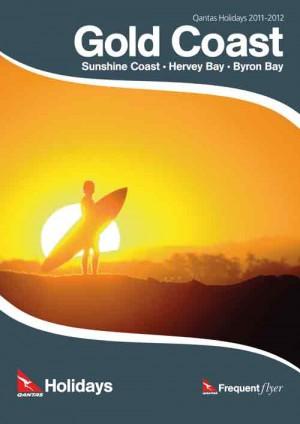 Qantas Holidays Gold Coast Sunshine Coast Hervey Bay