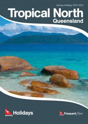 qantas holidays tropical north queensland 2011 2012. Black Bedroom Furniture Sets. Home Design Ideas