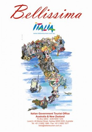 Italian Government Tourist Office – Bellissima :: Travel Daily