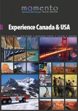 Momento Travel Services 2012 2013 Experience Canada