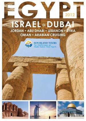Sun Island Tours – Egypt 2012 :: Travel Daily
