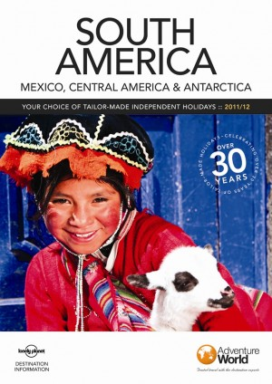 South America Brochure 2012