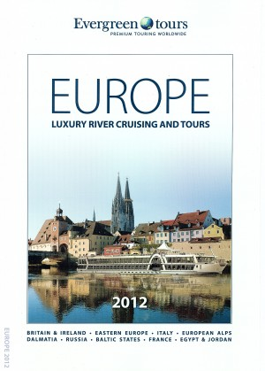 luxury holidays europe