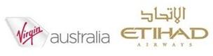 Virgin Australia & Etihad