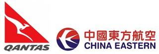 Qantas & China Eastern