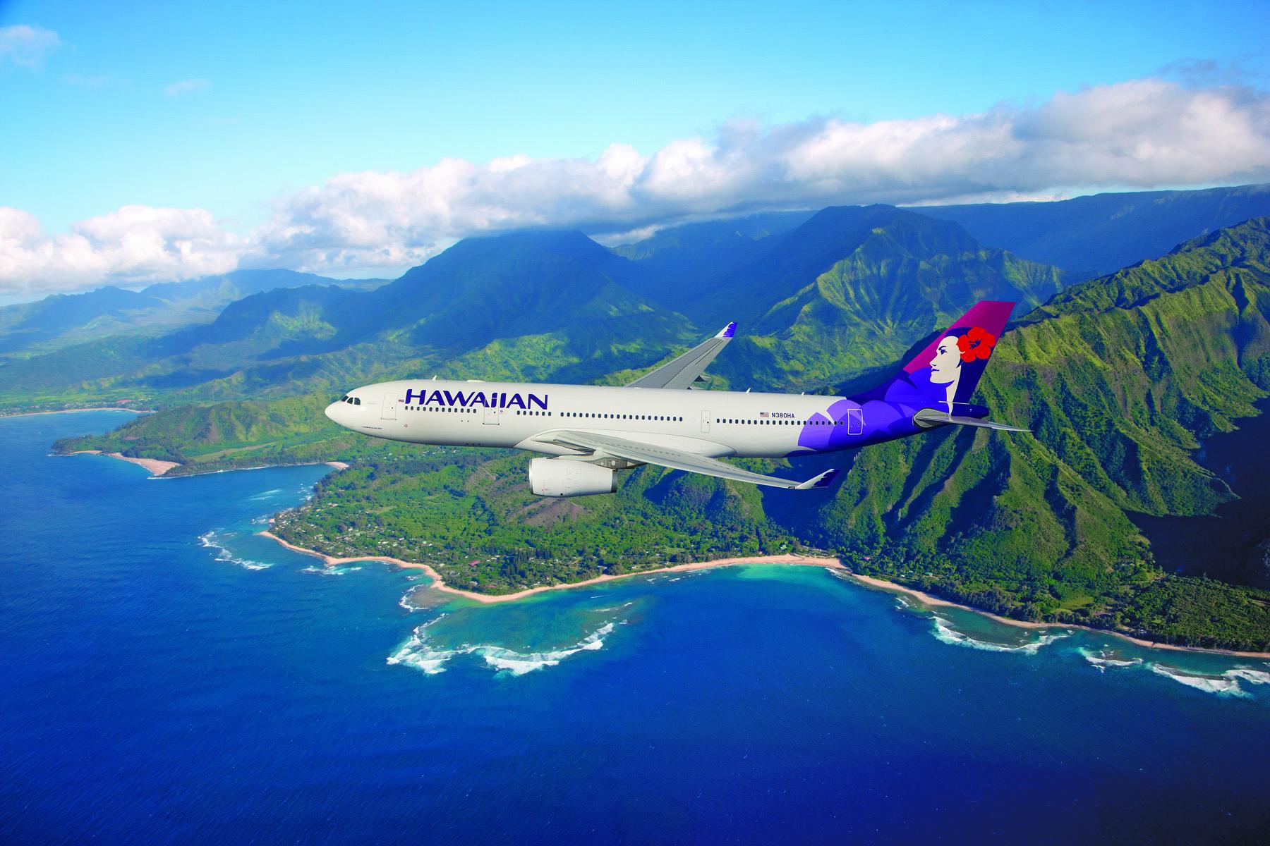 Hawaii presentation