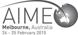 AIME 2015