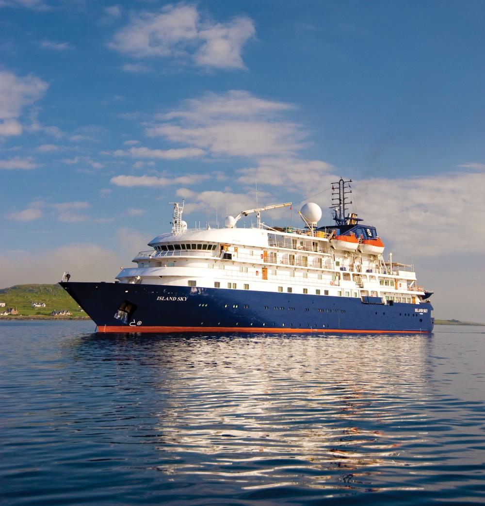 Britain & Ireland in Bloom Cruise
