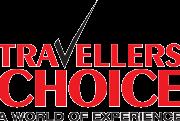 Traveller's Choice logo