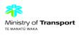 Ministry of Transport NZ logo