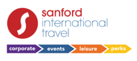 Sanford International job ad logo 11216