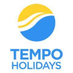 Tempo Holidays new