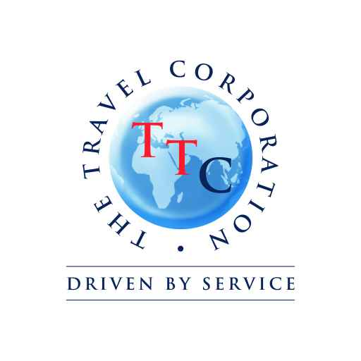 Travel Corporation logo