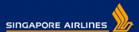 Singapore Airlines logo 11316