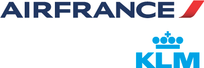 AirFrance KLM logo