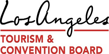 Los Angeles Tourism and Convention Board logo