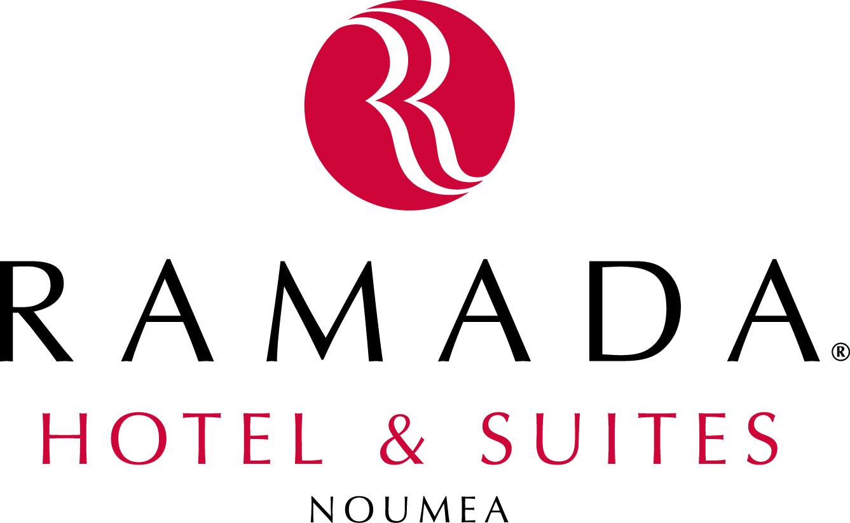Ramada Hotels & Suites Stacked NOUMEA