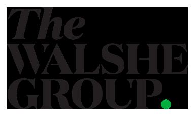 The Walshe Group logo