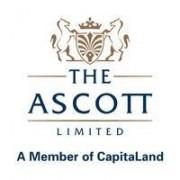 The Ascott Limited logo