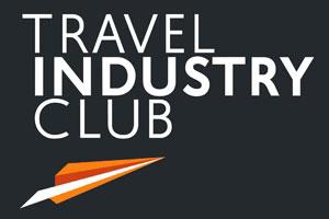 Travel Industry Club logo