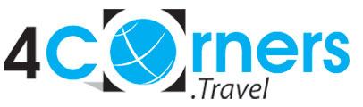 4Corners.travel logo