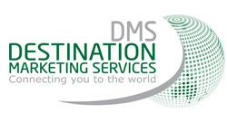 Destination Marketing Services DMS logo